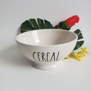 Rae Dunn Cereal Bowl
